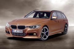 BMW Serie 3 Touring by AC Schnitzer
