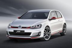 Volkswagen Golf 7 GTI by ABT