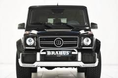 Mercedes Classe G B63-620 Widestar by Brabus