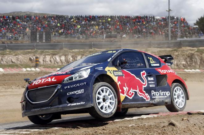FIA World RX 2015 - Montalegre - Portogallo - Rally Cross