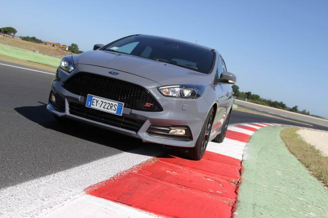 Ford Focus ST 2.0 TDCi 2016