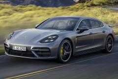 Porsche Panamera Turbo Executive Exclusive